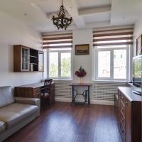 Apartment LOFT Ligovskiy