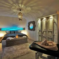 Suite Santorin - Relax Cottage