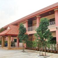 Suphattra Apartment