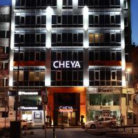 Cheya Besiktas Hotel & Suites- Special Category