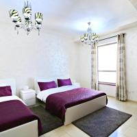 Two Bedroom Apartment - Shams 4