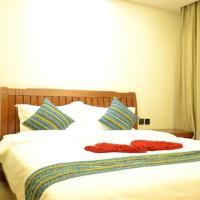 Two-bedroomapartment(一举两得的公寓)