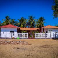 Thamas Beach View Villa