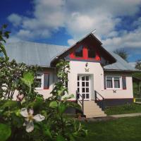 Casa din Cring