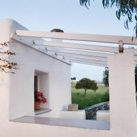 Paros Pounta Sea View Villa