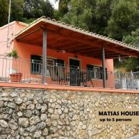 Matsas House & Studio