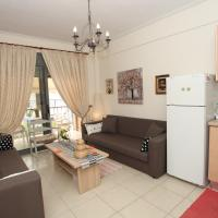 Luxury flat in Neoi Poroi, 2' mins from the beach! VFM!!!