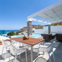 Luxury Sunrise White Villa