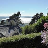 Deganwy Cottage
