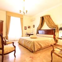 Elegant Private Room in the Heart of Via Dante