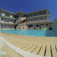 Happyland Hotel Apartments