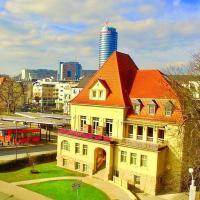 CityHotel Jena