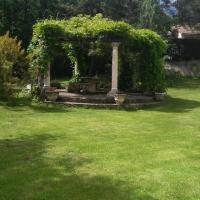 Casa Rural El Jardin del Moncayo