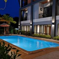 Friendly Hotel Krabi