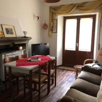 Appartamento in via Albaghiccia