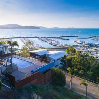 Nautilus On The Hill - Airlie Beach