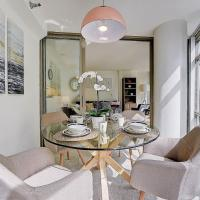 Modern Condo in the best location of Downtown Vancouver