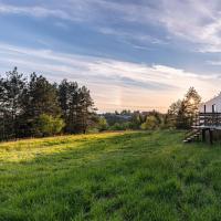 Ubytování na farmě