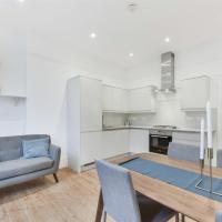 Central Londons Finest Apartment 4 Beds 2 Baths