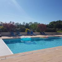 Tranquillité soleil piscine lot et garonne