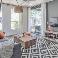 Stylish 2BR Phoenix Apartment #1046 by WanderJaunt