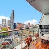 London City View Penthouse