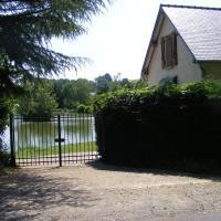 Lake House France