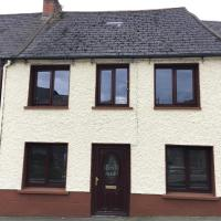 Townhouse in Wexford Town