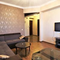Tbilisi Center Suntime Apartment