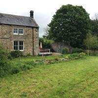 Keepershield Cottage