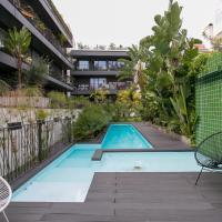 Prime Junqueira Apartment |RentExperience