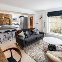 Stylish 3bed flat in Marylebone, by Regent's Park!