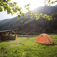 Pankisi Camping