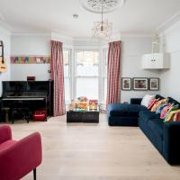 Gorgeous 4-bed house in Brixton w/ back garden!