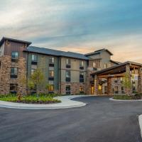 My Place Hotel-Chicago West/North Aurora, IL