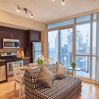Maple Leaf Square Condo