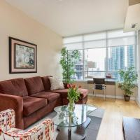 Executive Condo in the Heart of Downtown