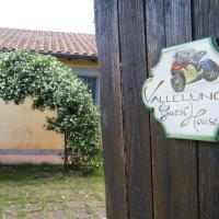 Vallelunga Guesthouse