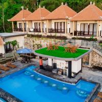 Abasan Hill Hotel and Spa