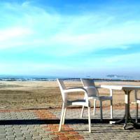 Family friendly nice apartment on Albania beach