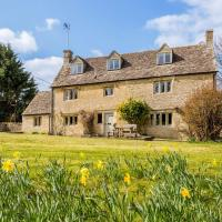 Stunning Cotswold Hills Retreat by Gloucestershire