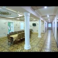 Manzarahoi Sentob hostel