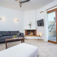 Ivy Kallithea Apartment