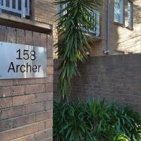 North Adelaide Apartment