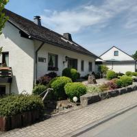 Ferienwohnungen Gerda Rickert