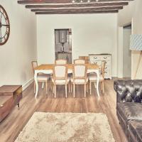 Family 5 Bedrooms Apartment Next La Rambla