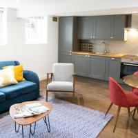 Stylish Apartment in trendy Stoke Newington