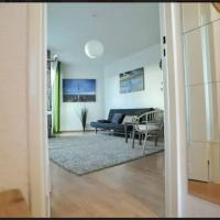 Hubertus apartment