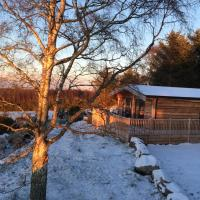 Burgie Woodland Lodges