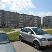 Сморгонь 3х ком квартира